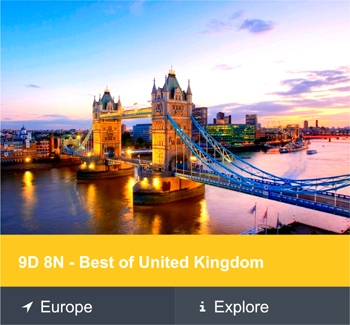 Best of United Kingdom